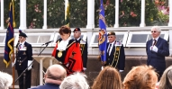 Coury 12 Lord Mayor, Cllr Roz Gladden, Standards and VC (1)
