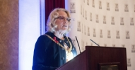 Lord Mayor of Liverpool - Cllr Christine Banks