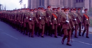 King's Tercentenary 5th-8th parade at Liverpool Cathedral 85