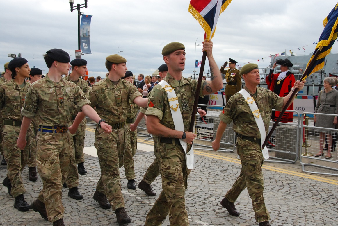 armed forces day - photo #19