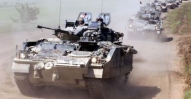 Pic 8- Warrior IFV