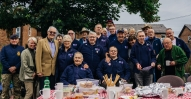Sefton Veterans @ Great Get Together - Southport Community Centre
