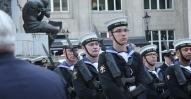 HMS EAGLET guard
