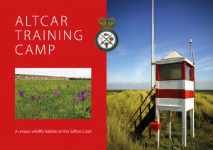 Altcar Training Camp