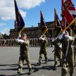 Cheshire ACF, Mons Parade, Chester
