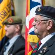 Armed Forces Day Wigan 27th June 2015